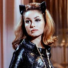 Photos of Julie Newmar